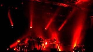Leidenschaft | Schiller Live 2011 - Klangwelten @ Gasometer, Wien - 2011.01.29. (part 7)