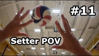 Volleyball GoPro #11