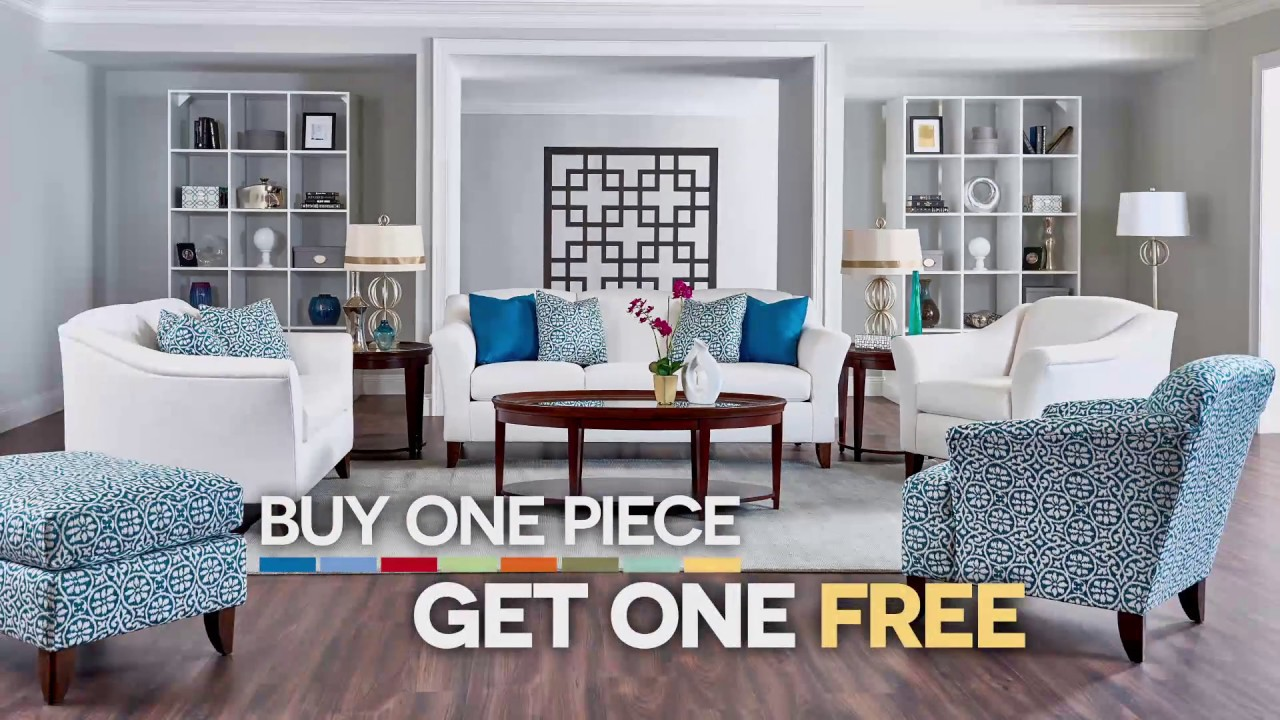 Winter Clearance | Marlo Furniture - YouTube