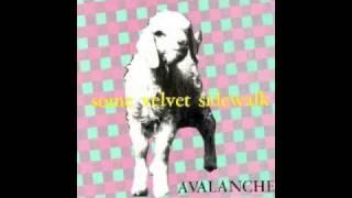 Some Velvet Sidewalk - Apple