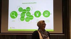 Sähköiset palvelut sosiaali- ja terveydenhuollossa