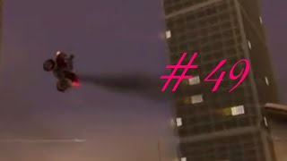 Grand Theft Auto : Vice City PS4 Mission #49 G-Spotlight