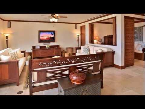 M311 Wailea Beach Villas Maui Hawaii Oceanfront Vacation Rental