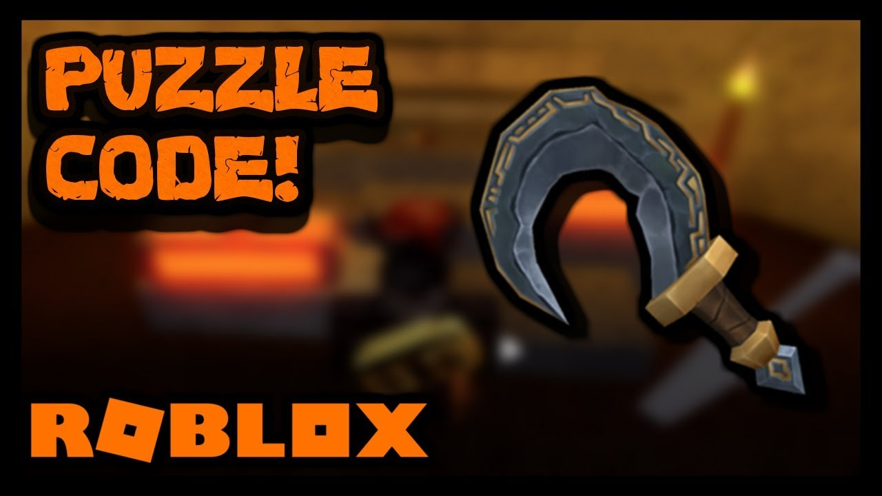 Roblox.gg Free Robux Solve Puzzles How To Solve The Roblox Assassin Puzzle Prize Youtube