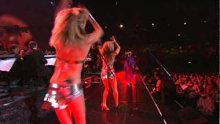 Kid Creole and the Coconuts @ Nokia Night of the Proms