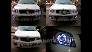 Best Modified Alto Cars in India