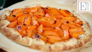 Beth's Easy Apricot Galette Recipe