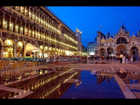 Places to see in ( Venice - Italy )