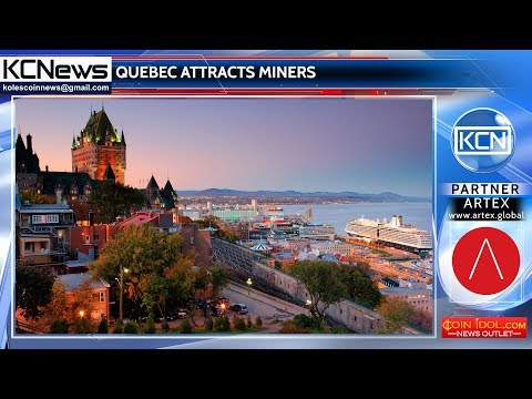 Canadian province may becomes center of mining
