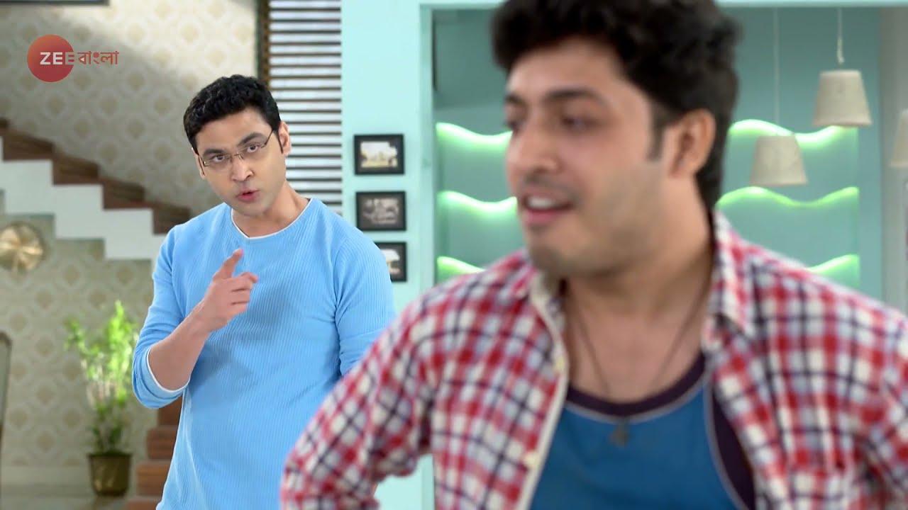 Ep - 366 | Ki Kore Bolbo Tomay | Zee Bangla Show | Watch Full Episode on Zee5-Link in Description