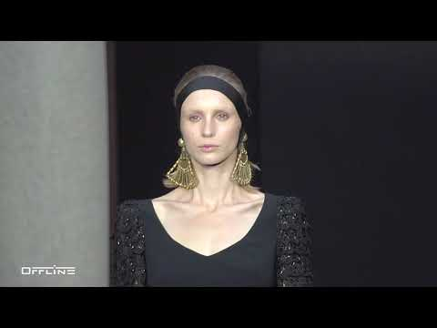 SS18   Mario Dice   Milano Fashion Week 2017