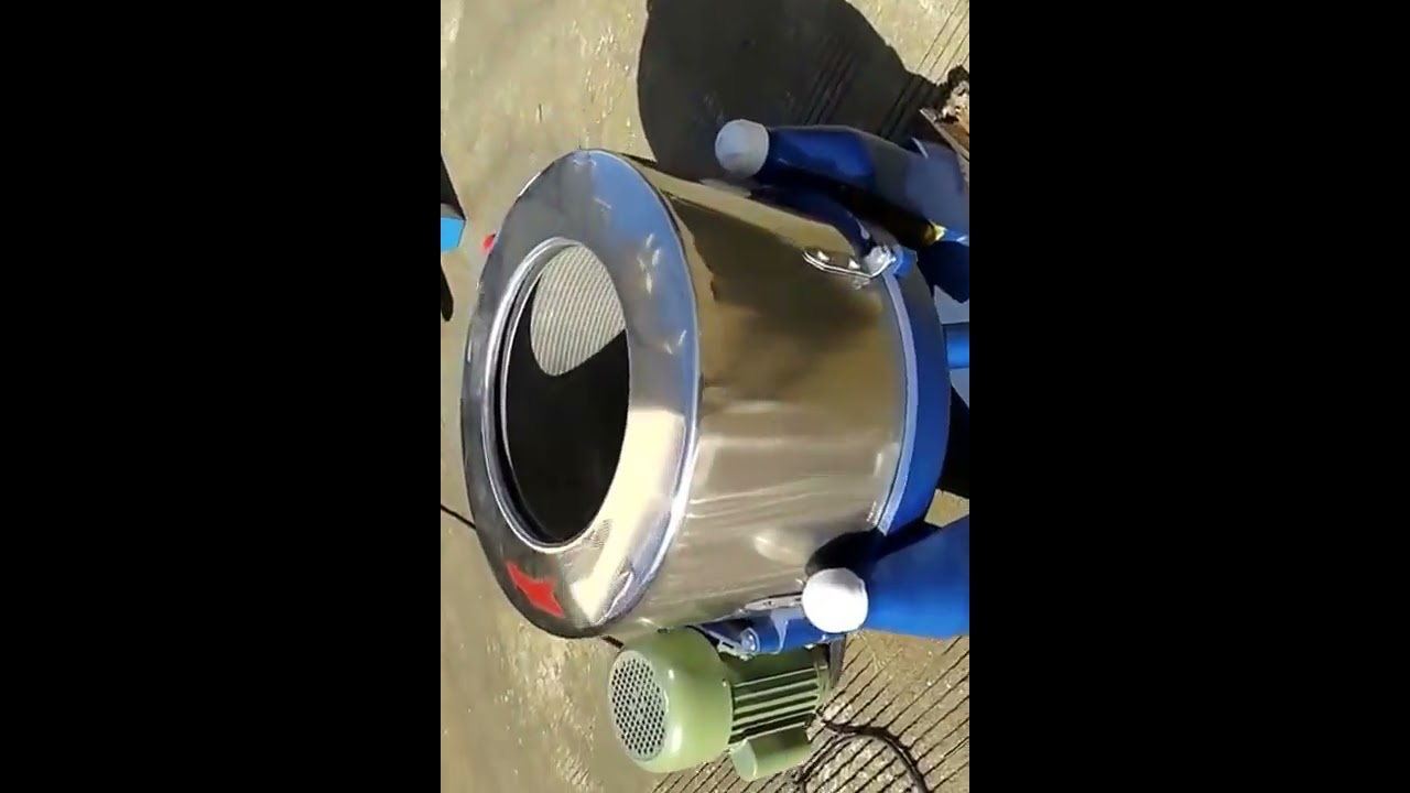 Laundry Water Extractor ~ Laundry shop water extractor centrifugal spin