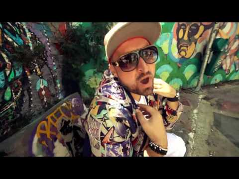Mr VIK Brasil Tropical Official Video