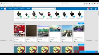 ROBLOX NEW HOW TO GET FREE ROBUX! NO INSPECT NO VIRUS GET UNLIMITED ROBUX 2016 DECEMBER
