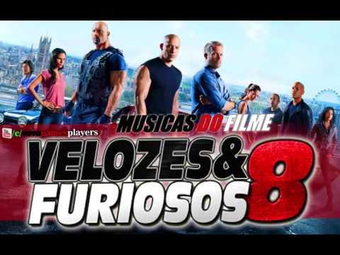 MUSICA DO FILME VELOZES E FURIOSOS 8 ( 2017 ) - Bassnectar Speakerbox ft Lafa Taylor INTO THE SUN