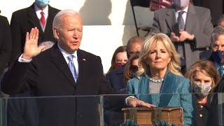Biden inauguration: relief for African countries hard hit by Trump administration