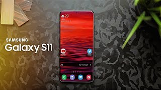 Samsung Galaxy S11 - Unexpected SURPRISE!