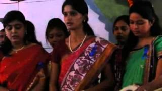 Ganesh Wandana and  Welcome song by the member of SUK india Foundation