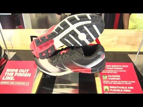 Reebok One Cushion 2.0 Black Running Shoes At Reebok Store Jubilee Hills -  Hybiz.tv 117f68dc0