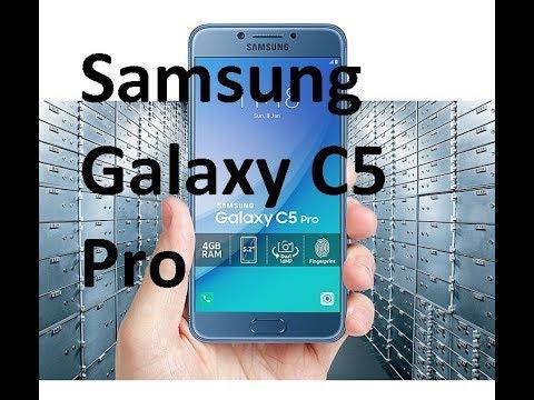 Samsung Galaxy C5 Pro 64 gb kutu açılımı - samsung c5 pro box opening