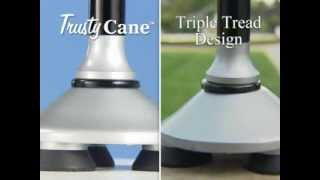 Trusty Cane™ - Official Commercial