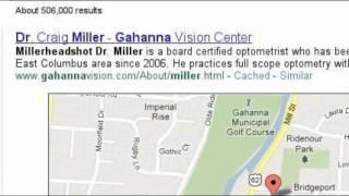 Broken Glasses - Fixed at Gahanna Vision Center