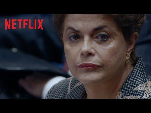 Democracia em Vertigem | Trailer oficial [HD] | Netflix