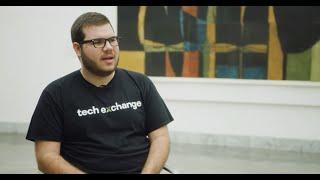 Google Tech Exchange Scholars: Meet Fernando