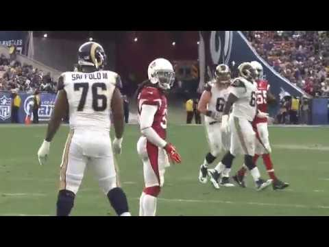 DJ Swearinger Highlights 2016 aka 2SPOONSSWAGGGU