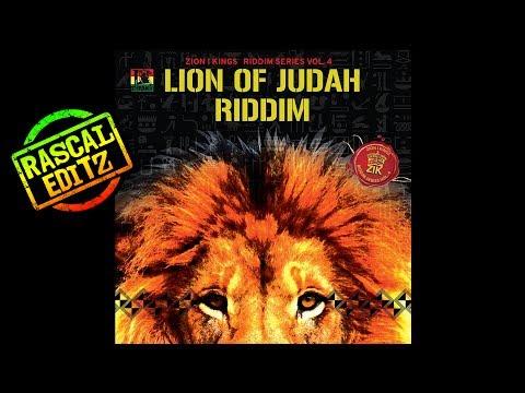 Lion of Judah Riddim (I Grade Records | 2015 | Rascal Editz Mix)
