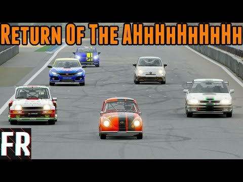 Forza Motorsport 7 - Return  Of The AHhHhHhHhHh