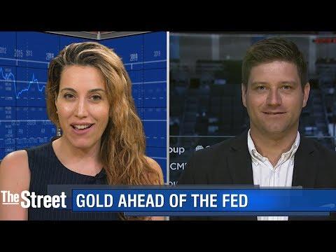 Gold Still Has Powder To 'Explode' Through $1,300 - Phil Streible