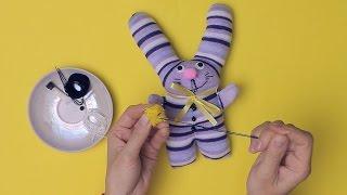 видео Мягкая игрушка