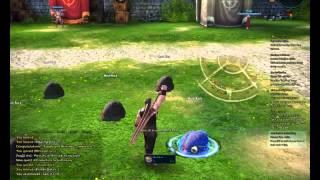 Lets Play - Tera Online - HD GamePlay/Hun [MiC]