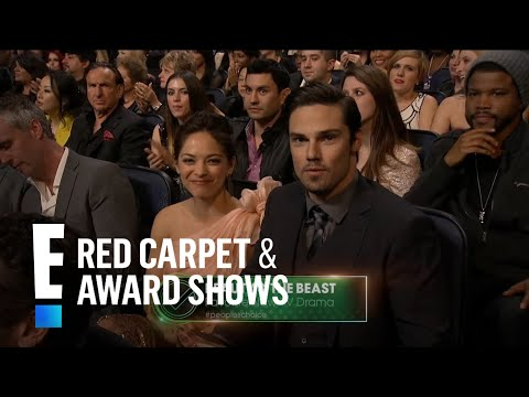 The People's Choice Awards 2013 announce Favorite New TV Drama and Comedy winners