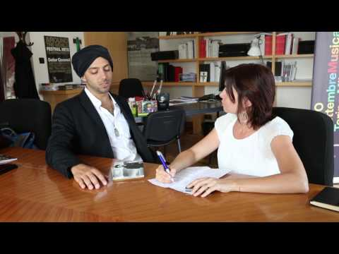 Idan Raichel Interview