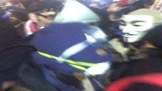 Ferguson Grand jury Announcement Indictment Darren Wilson NOT GUILTY - Michael Brown St. Louis Riot!
