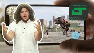 Everything Apple 2017 | Crunch Report