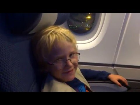 Onboard British Airways A380 at LHR before a flight to Johannesburg