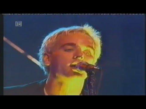 R.E.M. [1985.10.07] - Alabamahalle, Munich, Germany