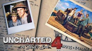 UNCHARTED 4 - Capítulo 22: O Fim de um Ladrão - Gameplay em Português PT-BR!