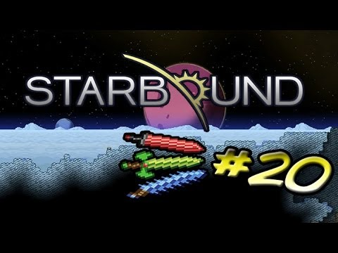 comment aller au secteur x starbound