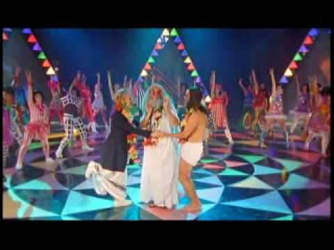 Go Go Go Jo Joseph And The Amazing Technicolor Dreamcoat