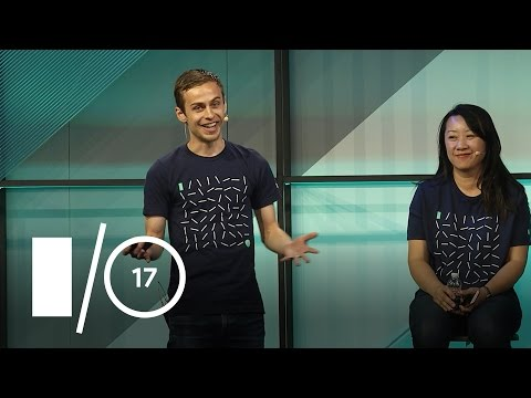 Notifications UX: What's New for Android O (Google I/O '17)