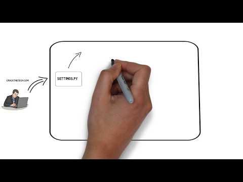 Introduction to Django(Python) Web Framework