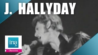 Watch Johnny Hallyday Confessions video