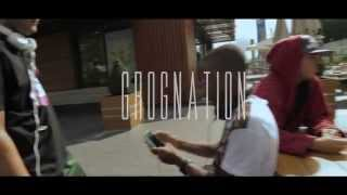 GROGNation - Distante (com Vinil) (Prod. Sam The Kid) VIDEO CLIP