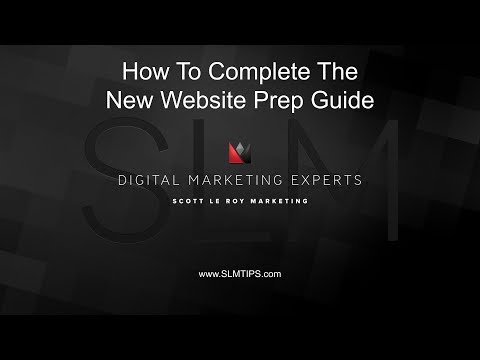 How To Use The New Command Site Prep Guide 2019 09 23