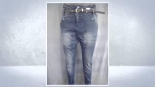 видео Женские вельветовые брюки