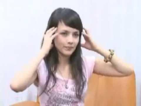 "Olivia Lufkin - Comment Vision Factory ""Trinka Trinka"""
